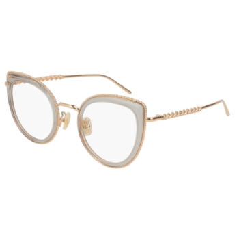 Boucheron Paris BC0047O Eyeglasses
